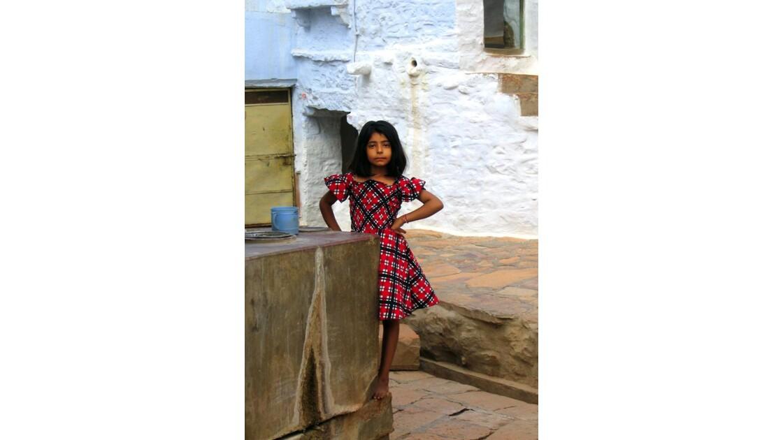 Jailsamer - Rajasthan - Inde