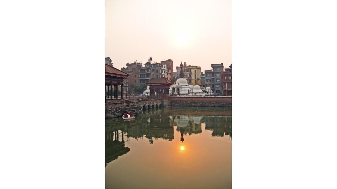 Patan - Katmandou - Népal