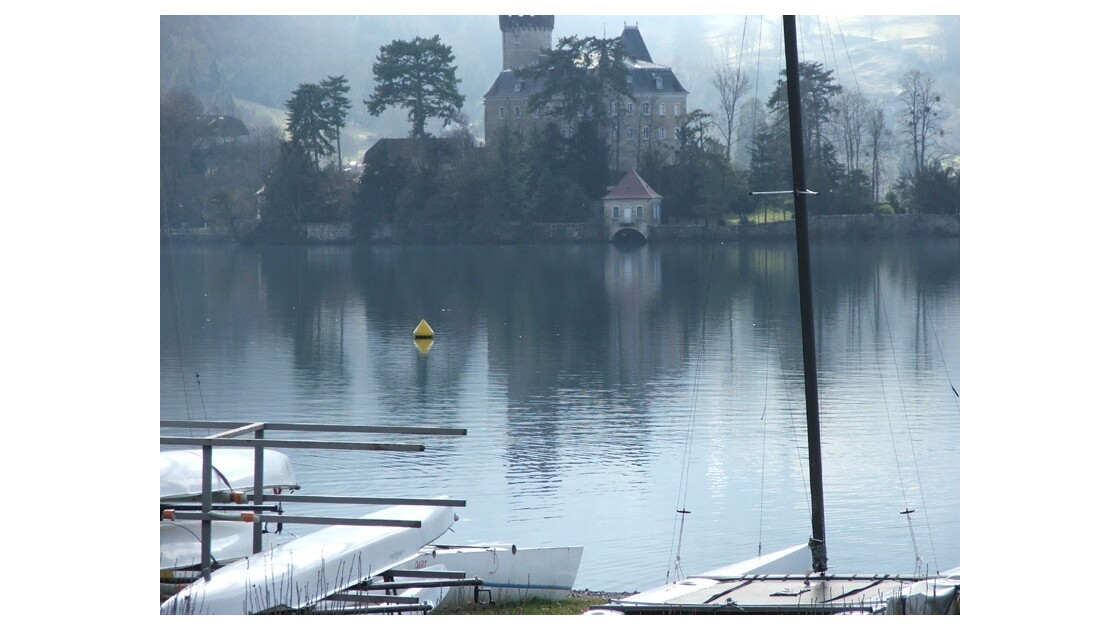 Talloires-Lac d'Annecy