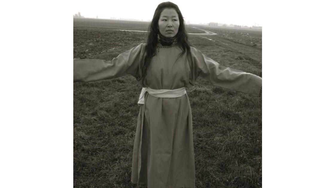 spirit of mongolie