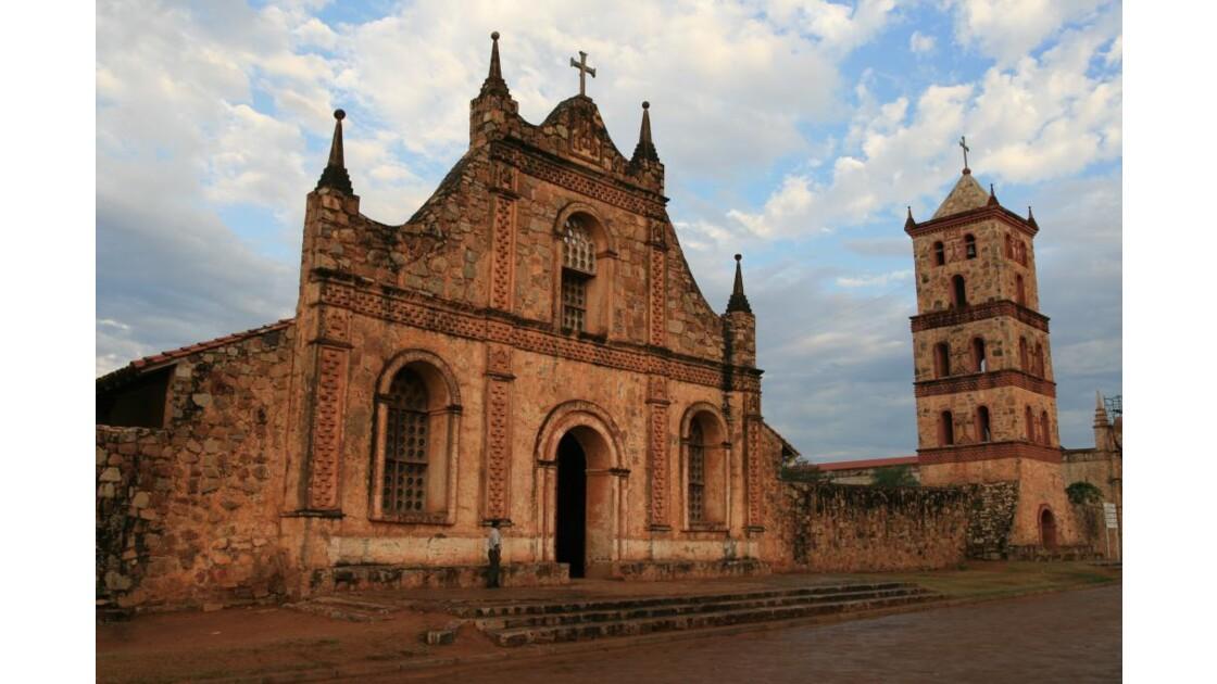 Mission Jesuite