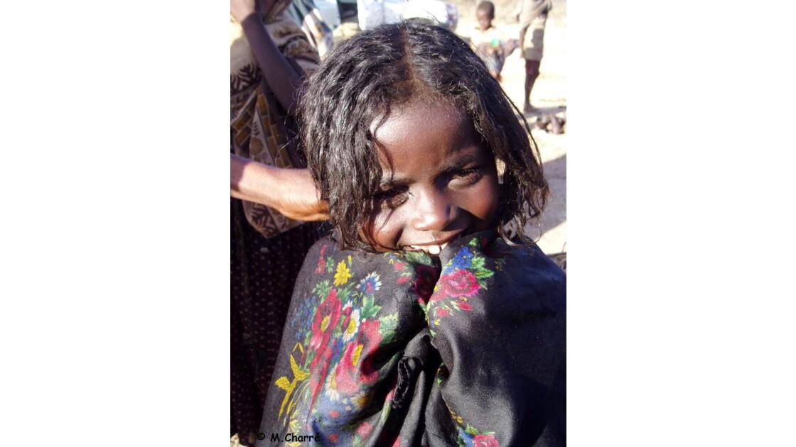 2006 –  ETHIOPIE – La vallée de l'Omo -