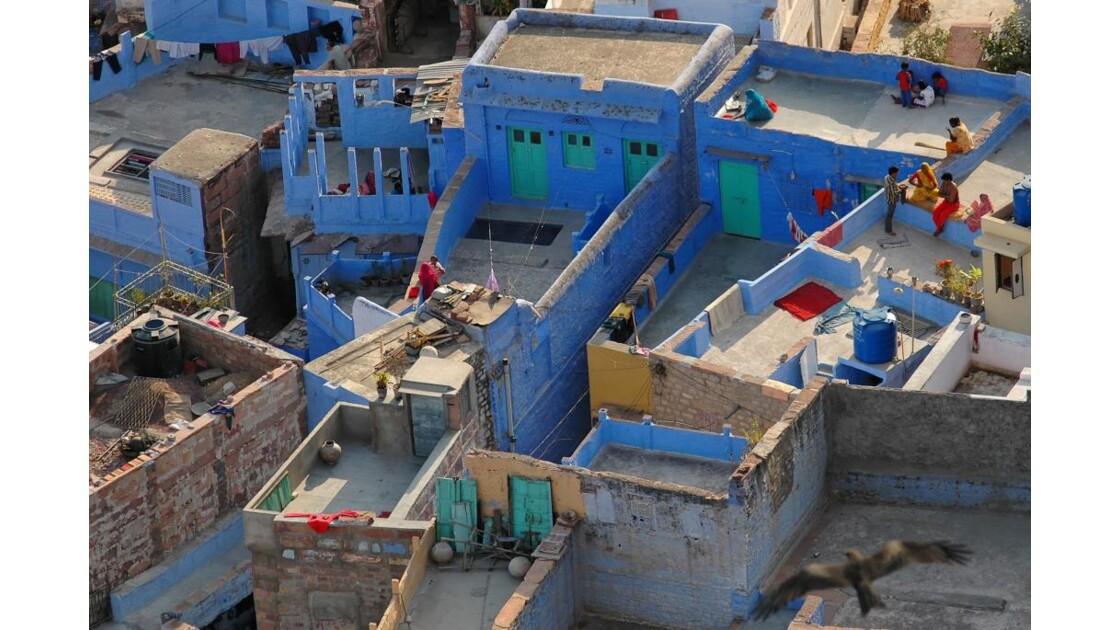 'ville bleue' jodhpur 2
