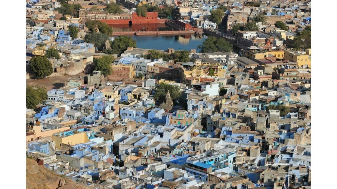 'ville bleue' jodhpur 3