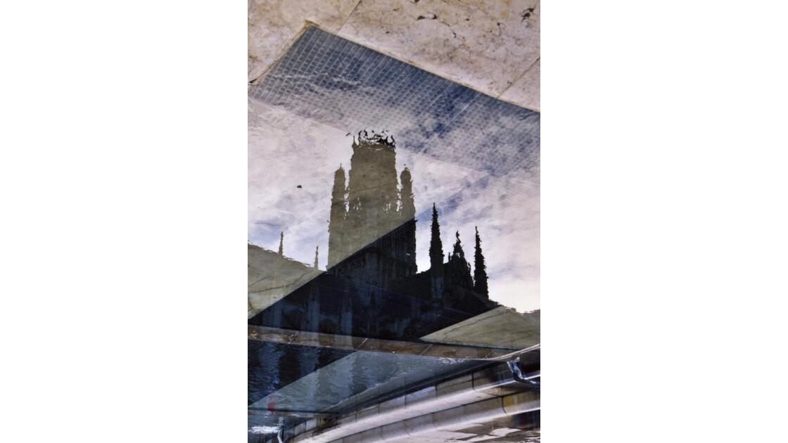 Rouen : abbatiale St Ouen