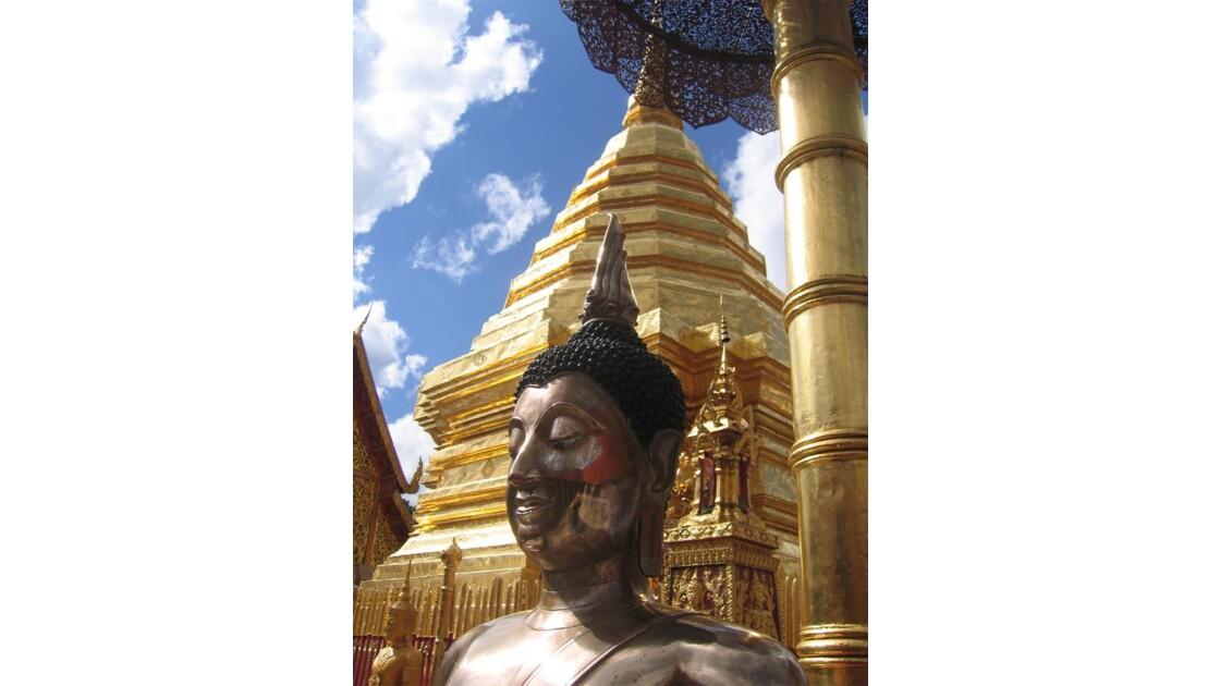 Doi Suthrep (Chiang Mai)