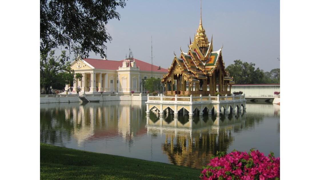 Bang Pa In / Thaïlande