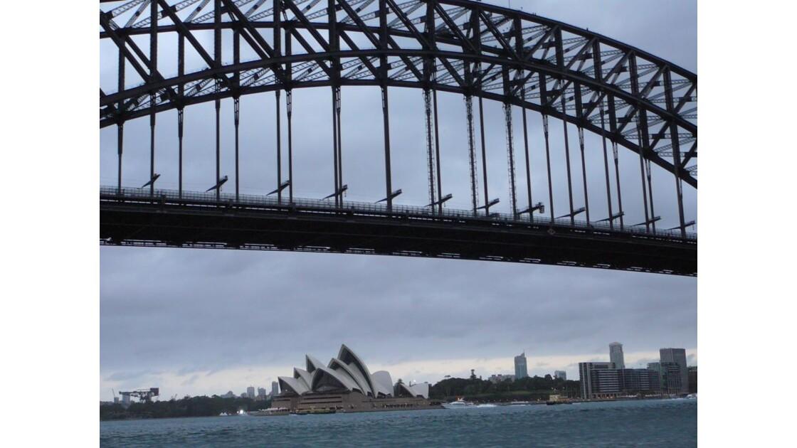 Sydney les emblèmes