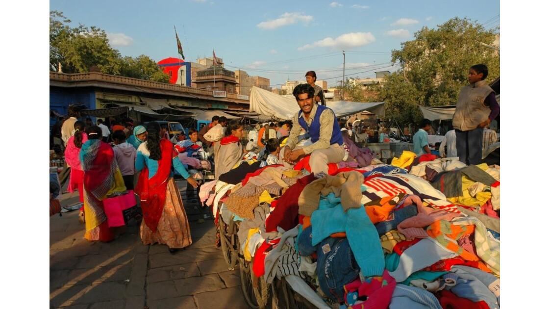 marché de jodhpur 1