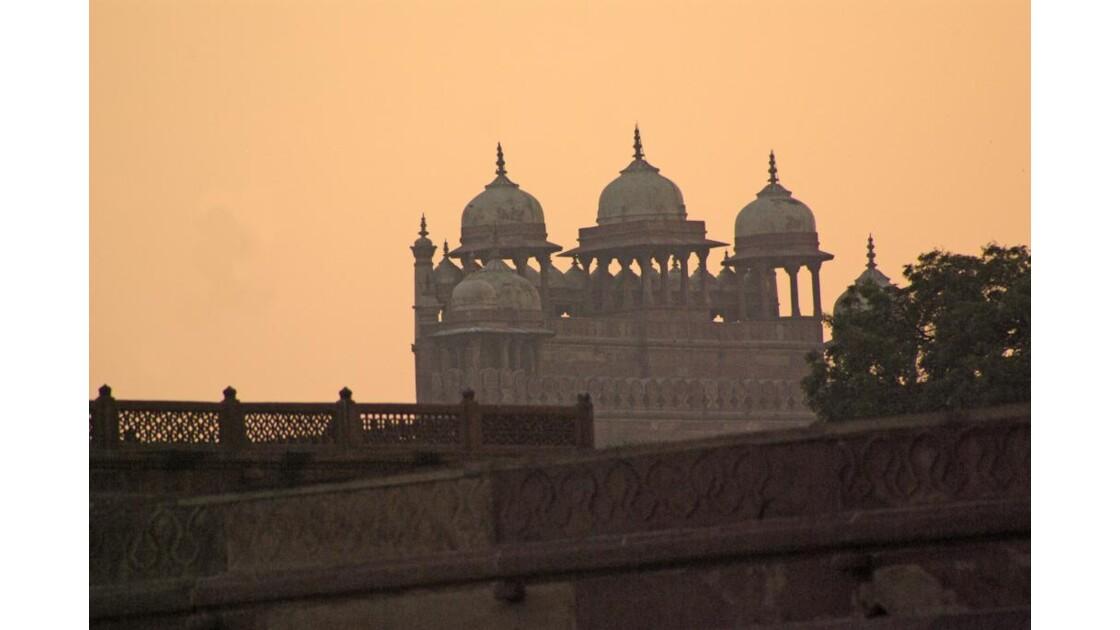 Fathepur Sikri Inde