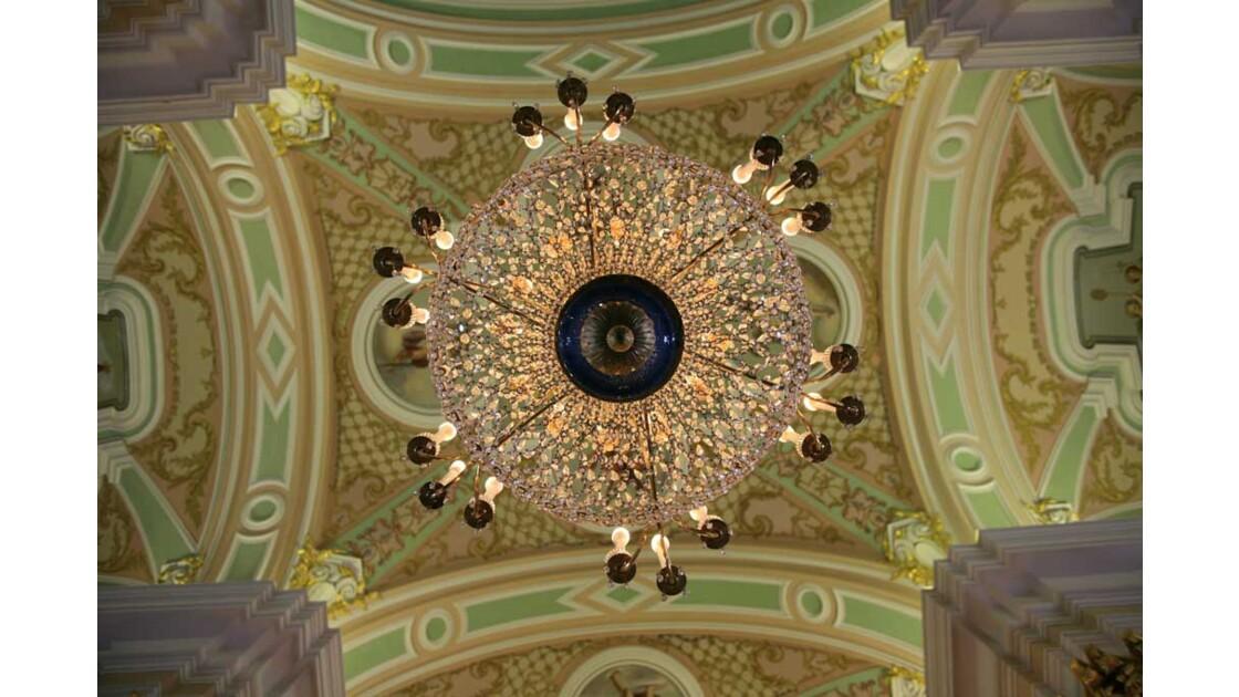 Cathedrale Pierre et Paul