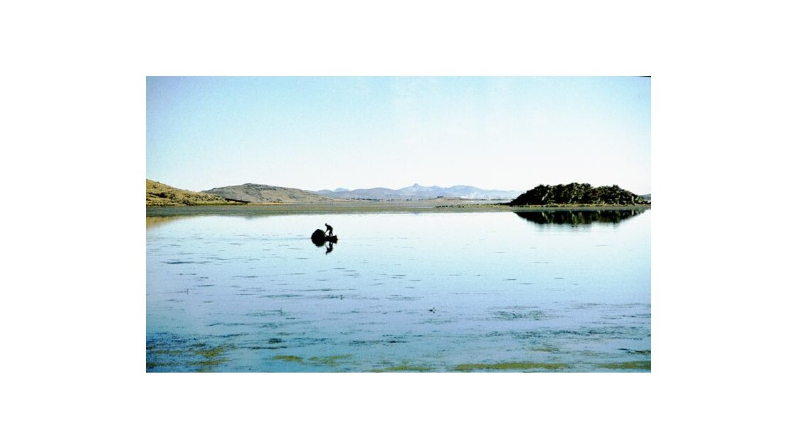 Lake Titicaca - 3