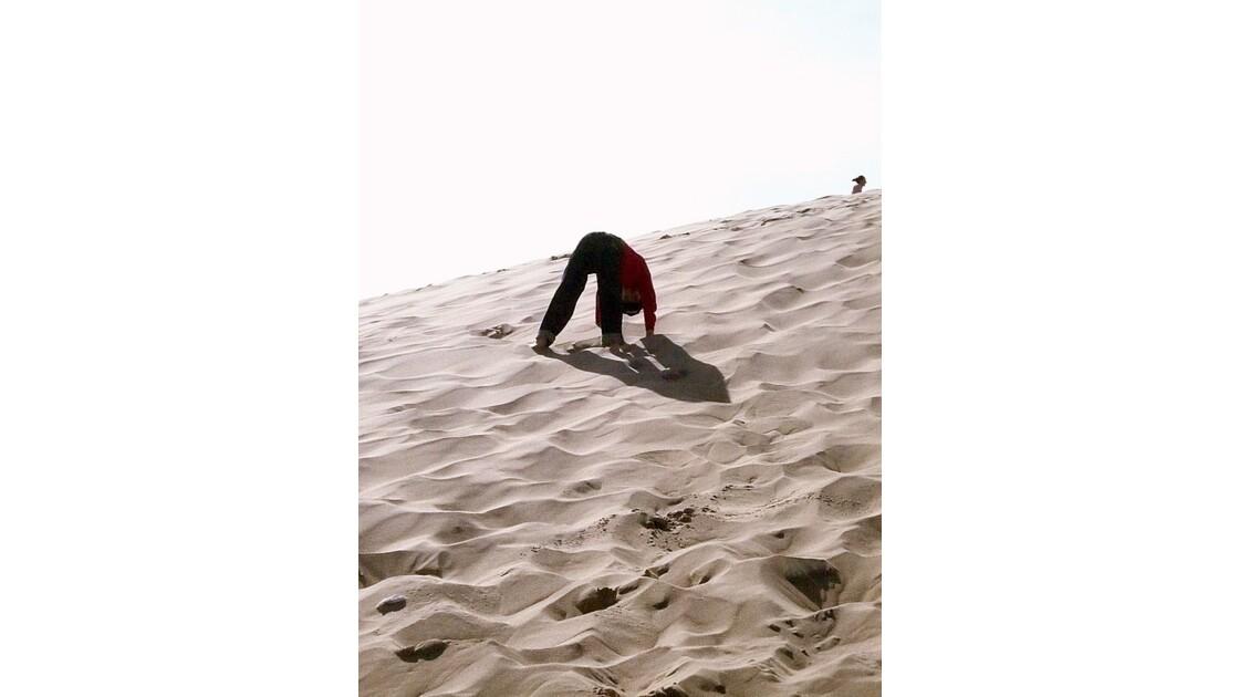 jeux de dune