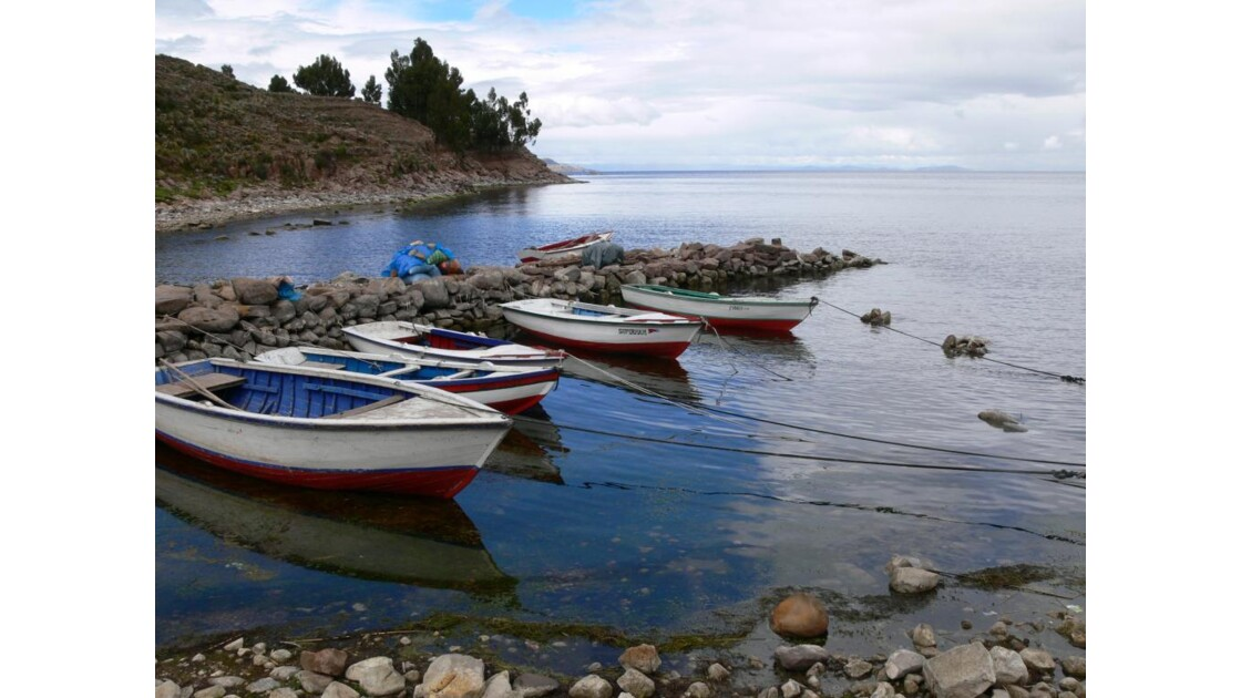 Ile Taquilé