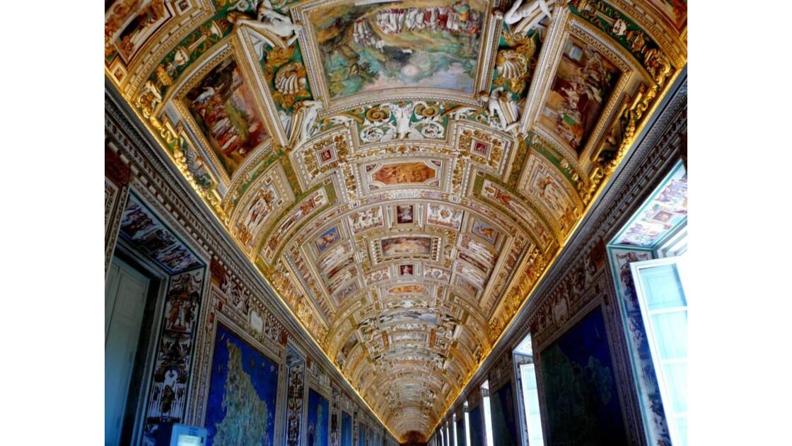 festival de couleurs (musée du vatican)