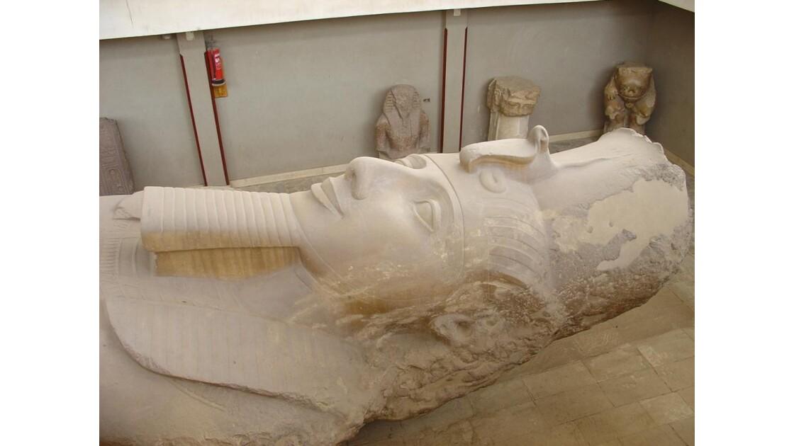 Memphis - Ramses II
