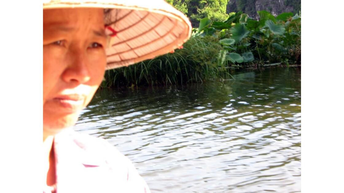 vietnamiene a Ninh Binh