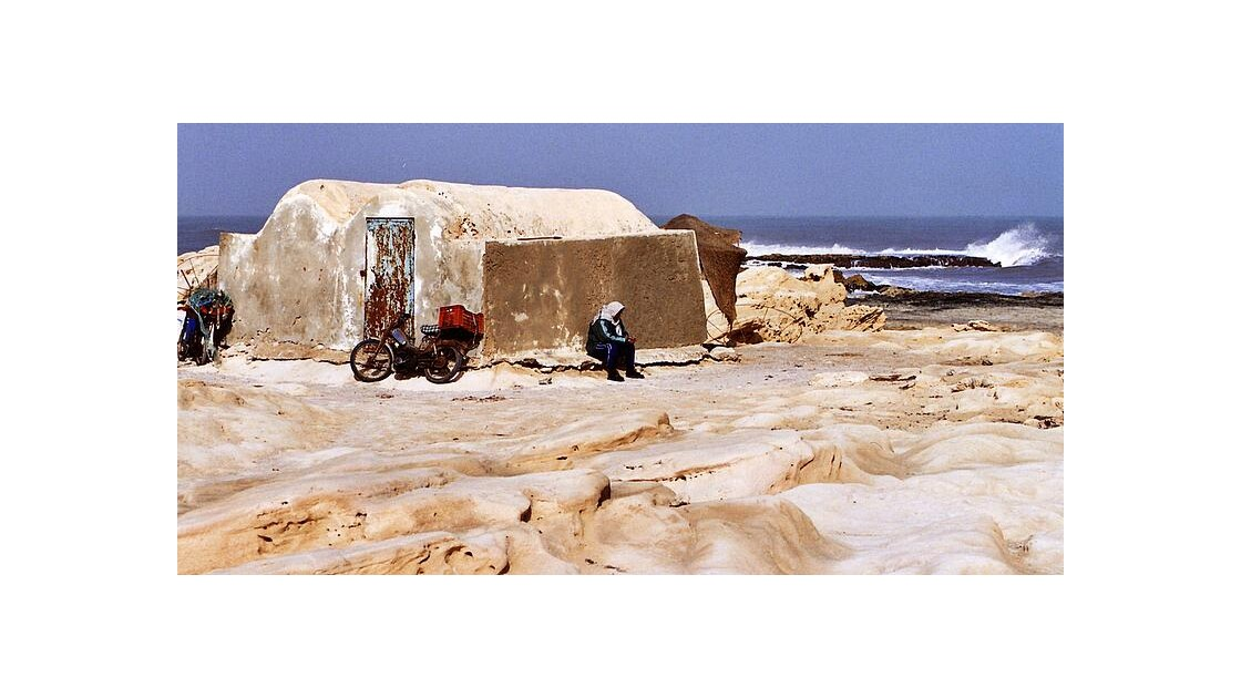 Tunisie : Djerba