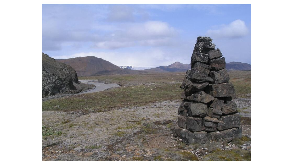 THE chemin des vikings