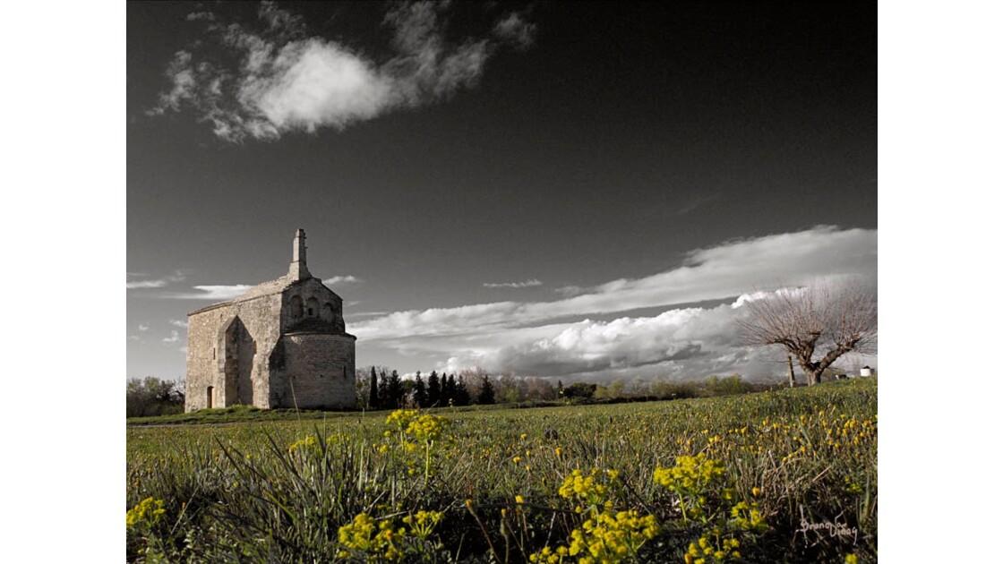Chapelle St Laurent