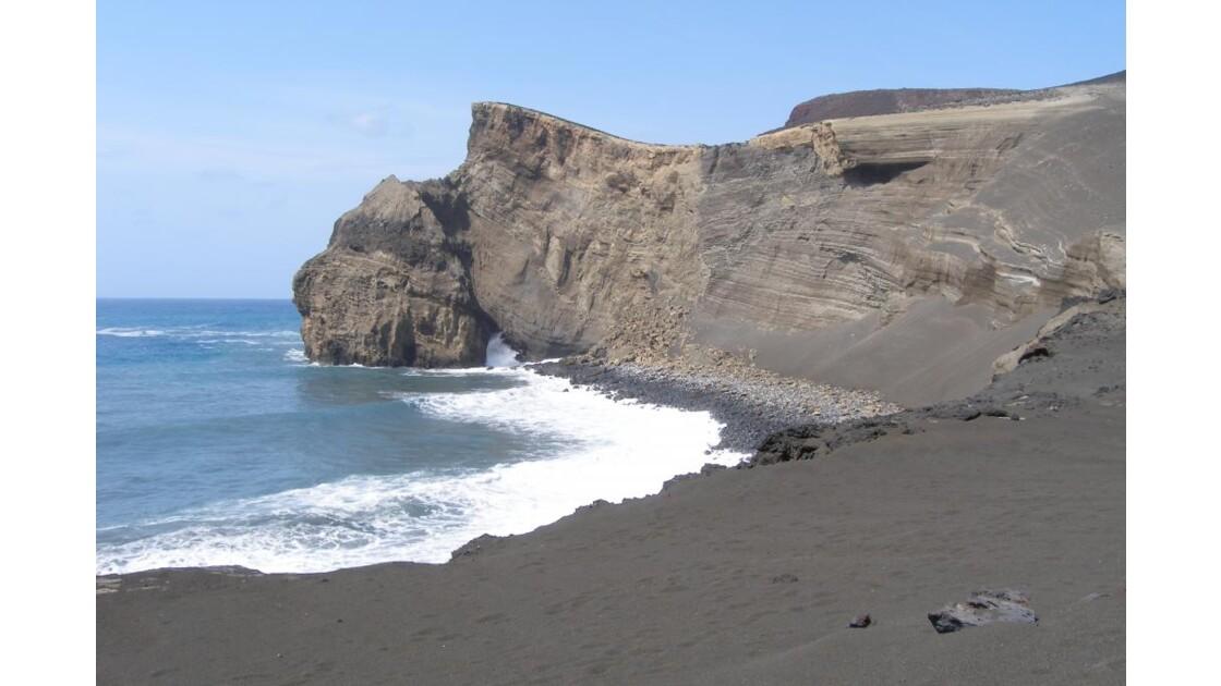 Volcan dos Capelinhos - Faial