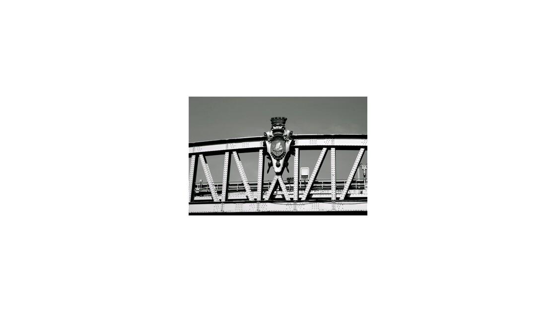 Aesthetica urbs : métro aérien