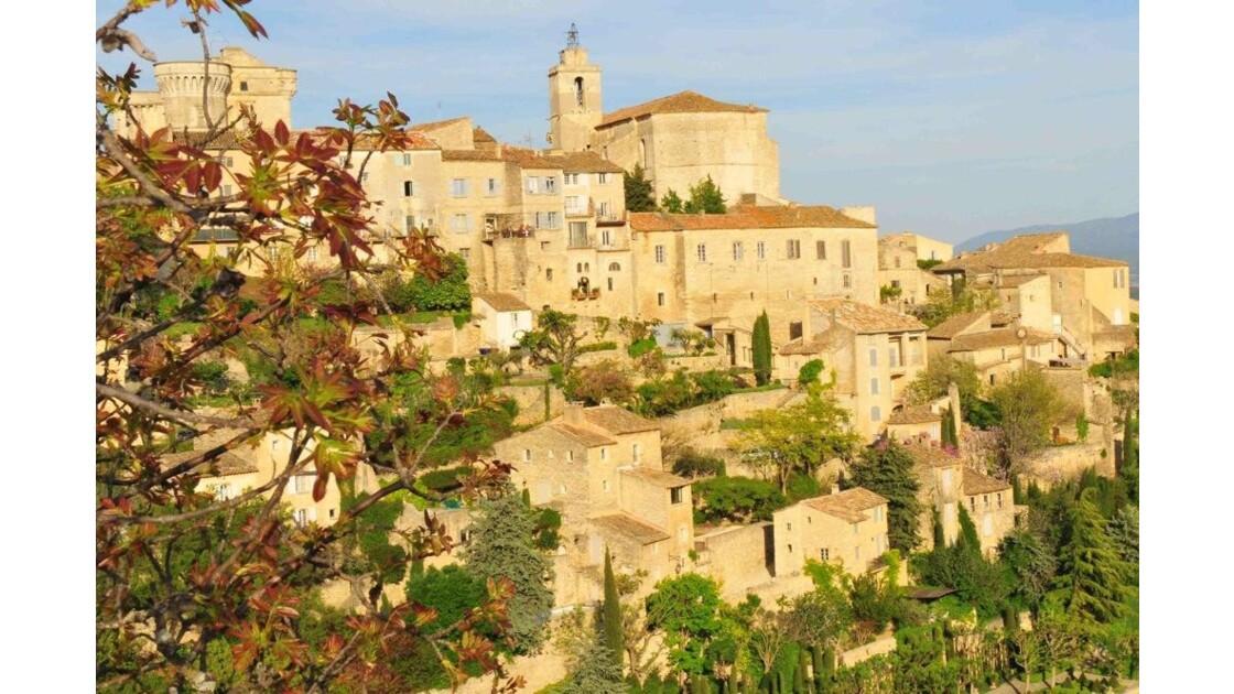 Le villages de Gordes