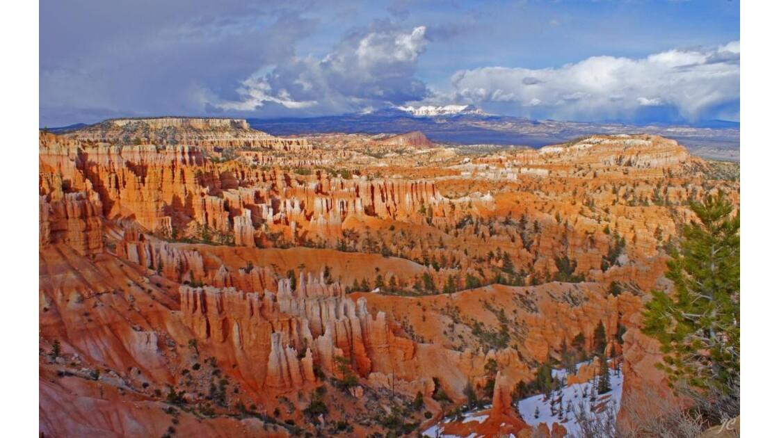 Bryce canyon 002