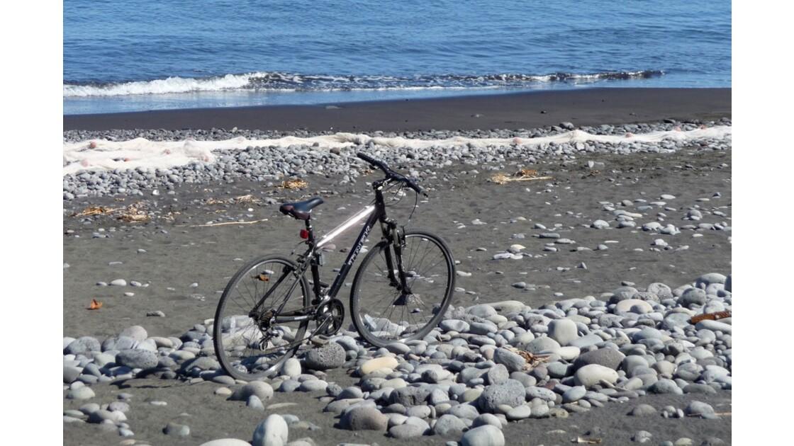 La bicyclette