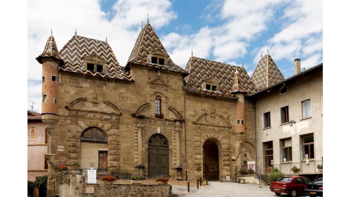 Abbaye Saint Antoine_1