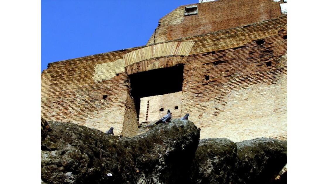 ROME Colisée intérieur.JPG