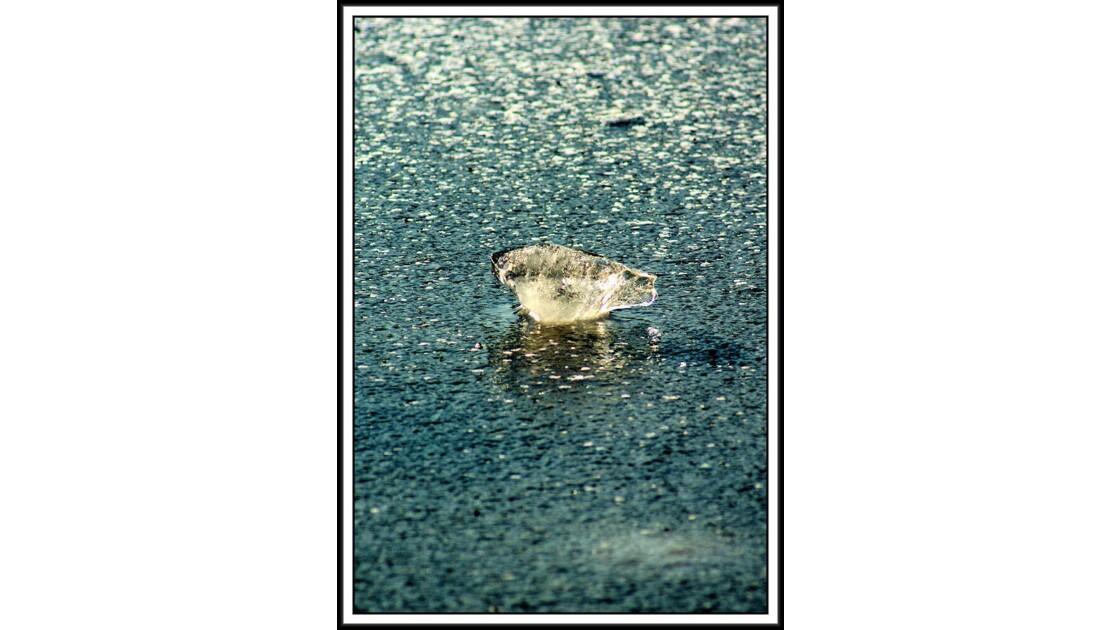 Un iceberg !!!