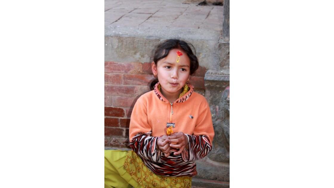 Les enfants au temple 2