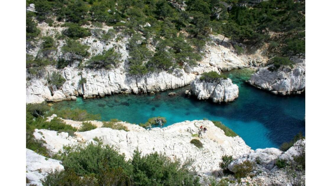 Provence_Calanques Marseille_Sugiton