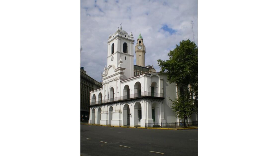 BUENOS AIRES-Centre ville