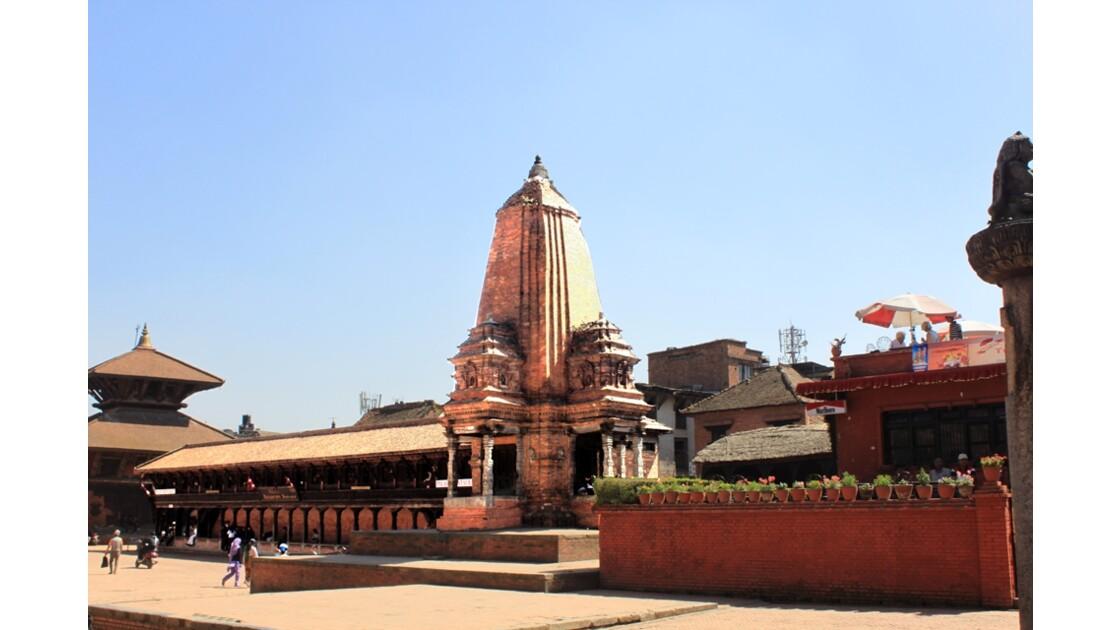 Durbar square de Baktapur 2