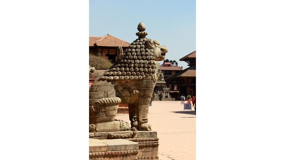 Bhaktapur 1
