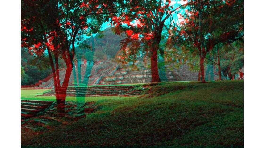 3D- Site de Palenque 01.