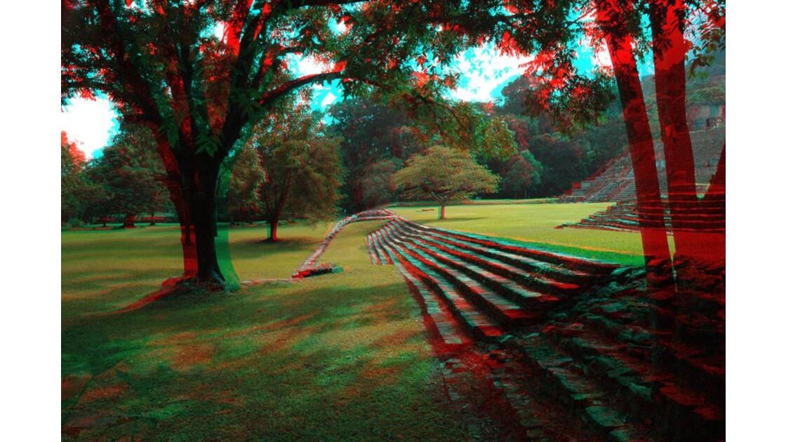 3D- Site de Palenque 02.