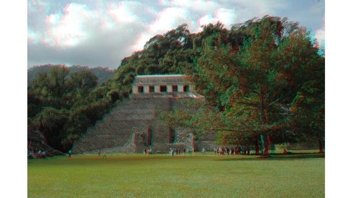 3D- Site de Palenque 03.