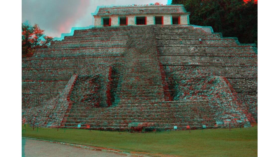 3D- Site de Palenque 04.