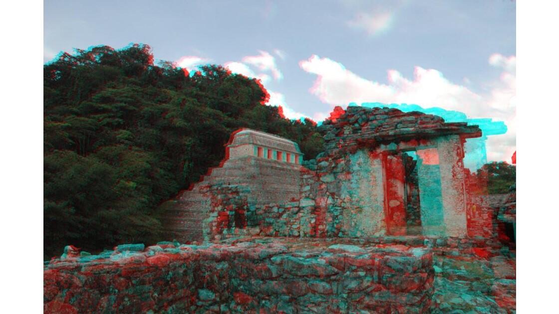 3D- Site de Palenque 06.