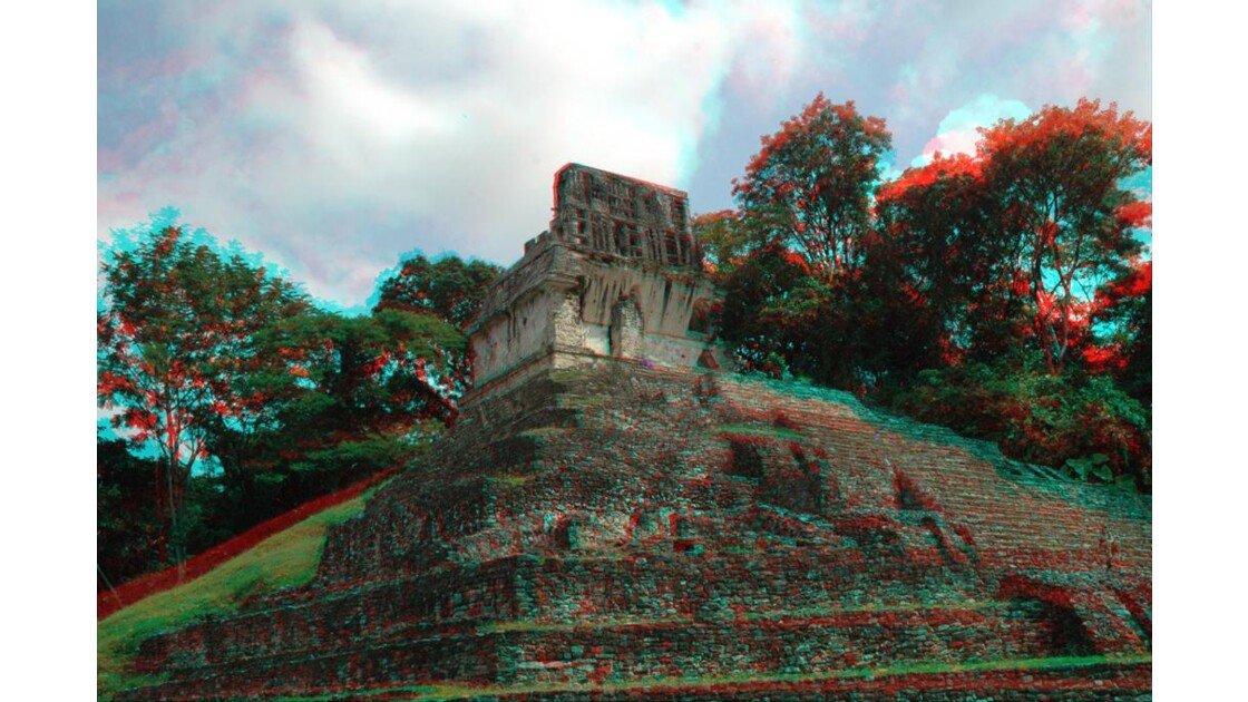 3D- Site de Palenque 09.