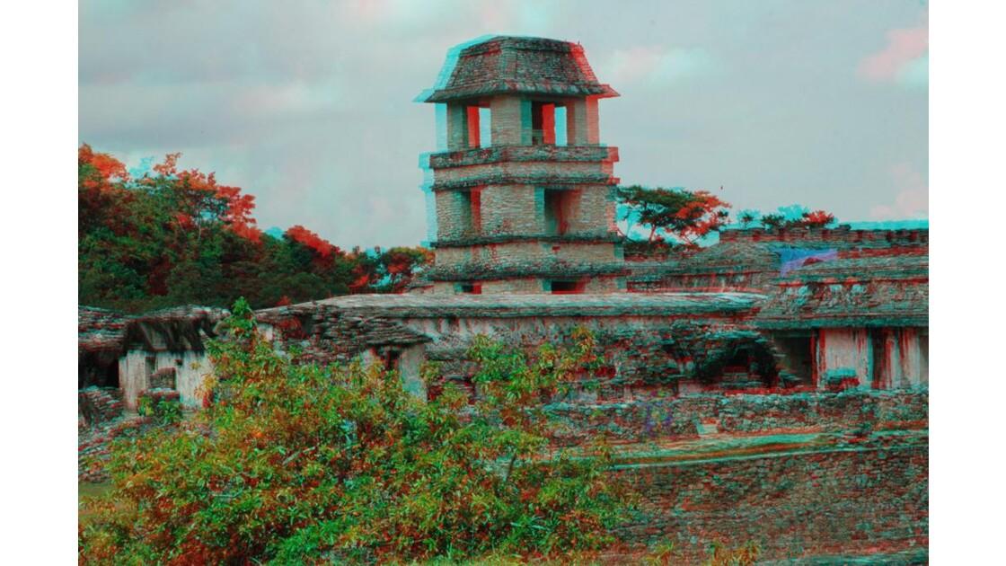 3D- Site de Palenque 10.
