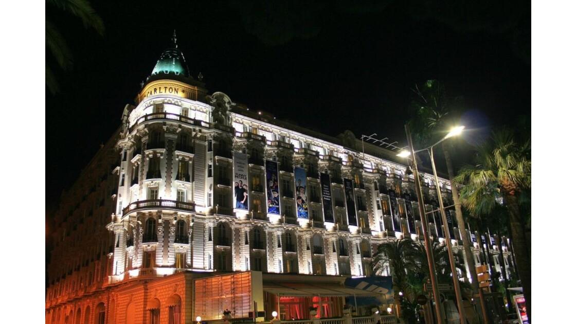 Douce nuit à Cannes