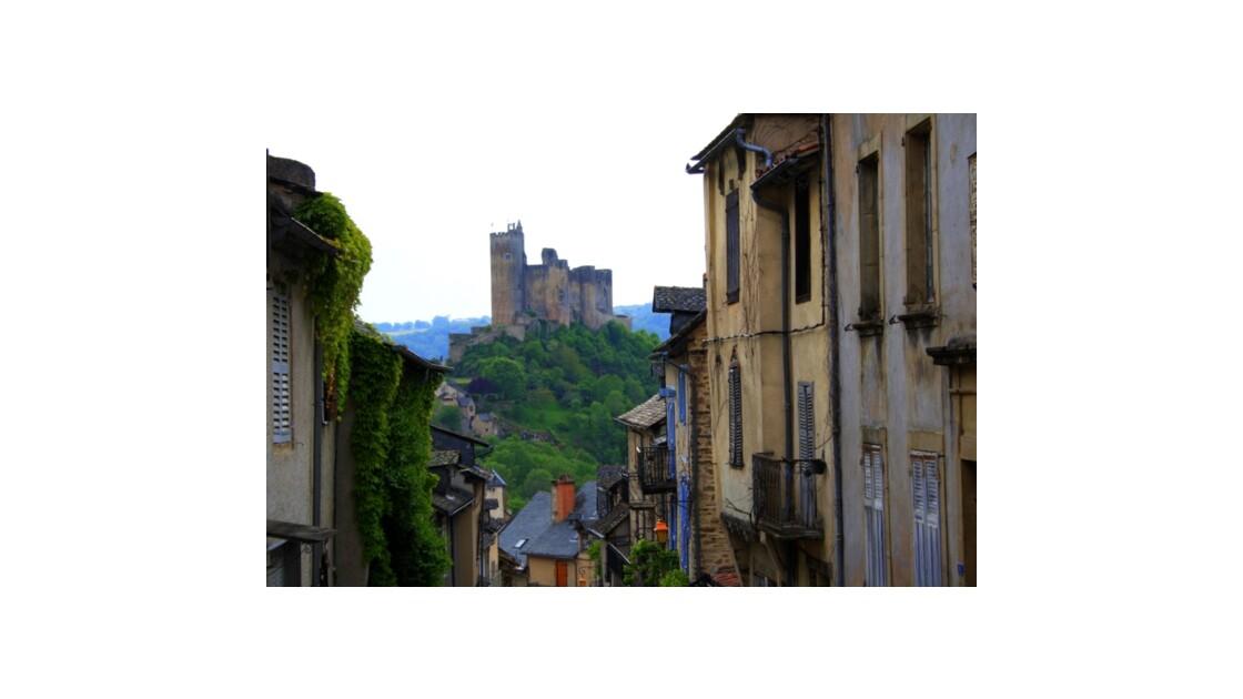 du village au Château