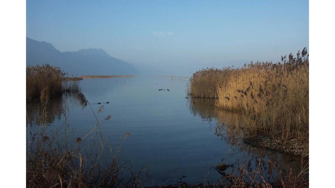 Lac du Bourget - Savoie