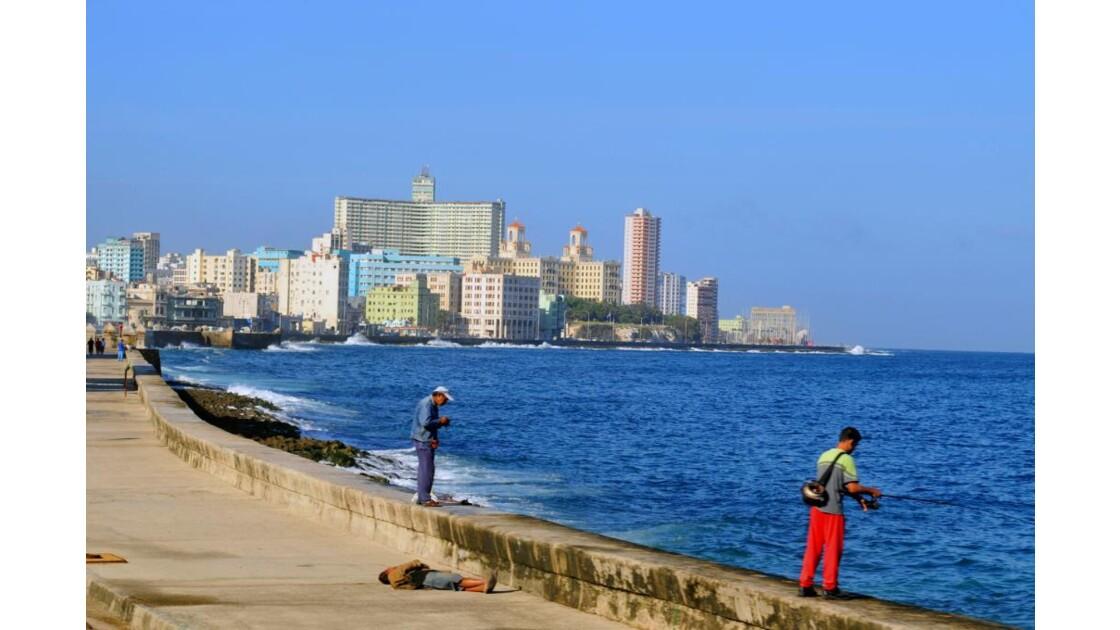 Cuba Malecon 0279