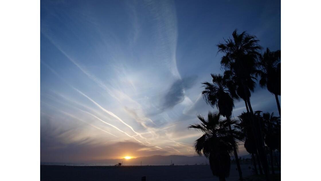 Venice Beach, Californie