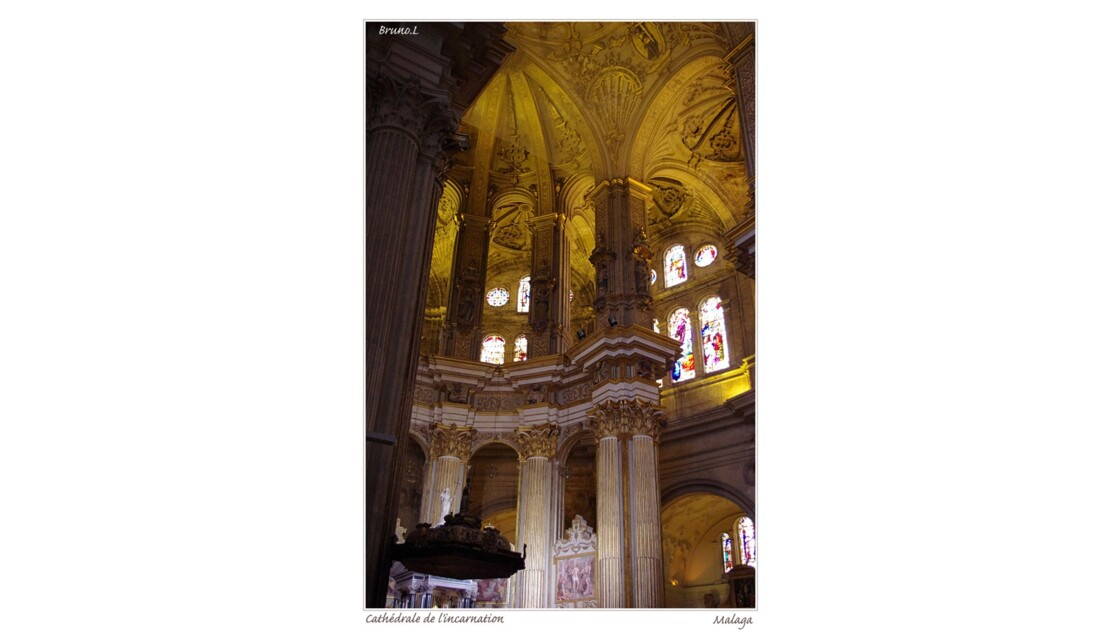 Cathédrale Malaga1